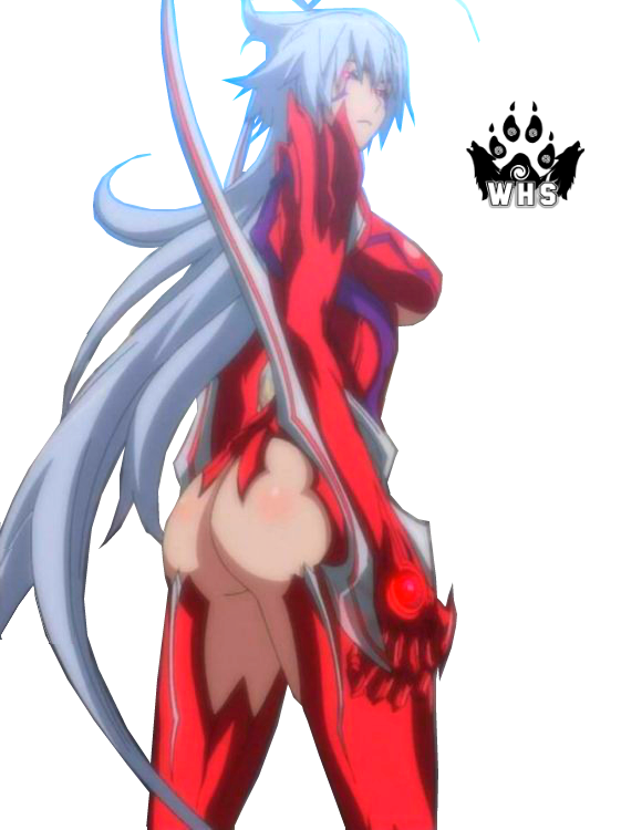 Masane Amaha - Witchblade Second Form by WHS06 on DeviantArt