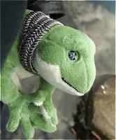 Frog Reflections by laracoa