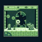 Pixel Mario Mock Up Gameplay