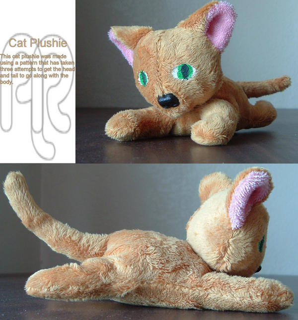 Luxury Cat Sewing Patterns Collection - Knitting Pattern Ideas ...