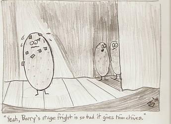 Stage Potato