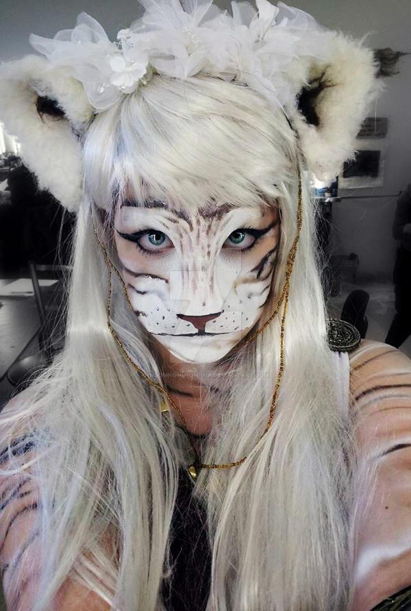Tigress 2 by Insomnom-nom-nia
