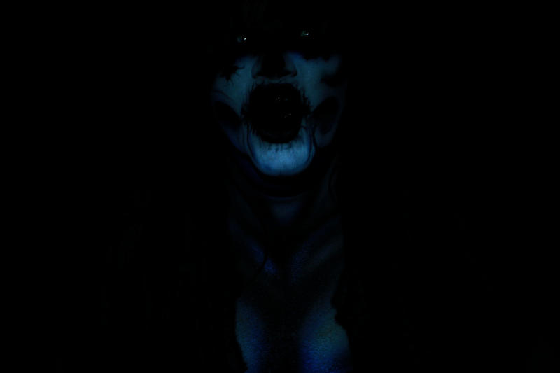 Horror Show by Insomnom-nom-nia