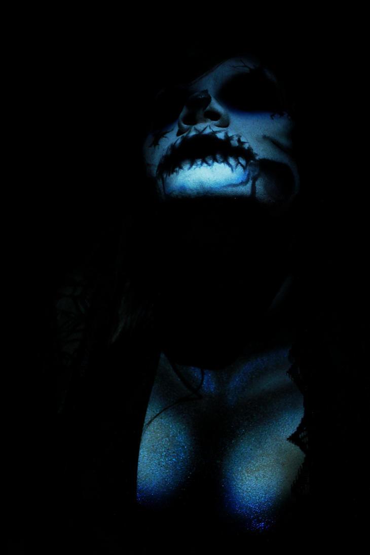 The Witch by Insomnom-nom-nia
