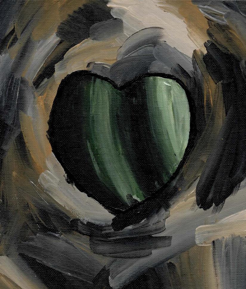 Sick Love by TheSammichMaker2000