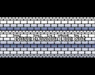 Free Base Castle Tile Set