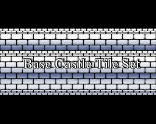 Free Base Castle Tile Set by FlyingRam