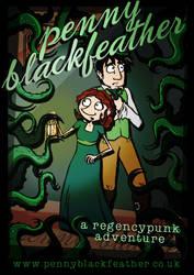 Regencypunk Noir