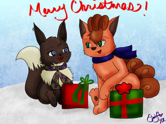 Merry Christmas! by 00-Swift-00