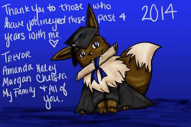 Graduation 2014 by 00-Swift-00