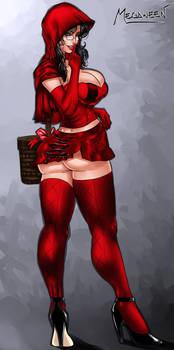 Jessica T. Costume commission