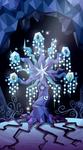 My little pony tarot card 20. The World - Tree