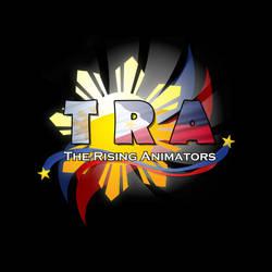 The Rising Animators logo by Henry Nguyen by nin0ybaltazar09