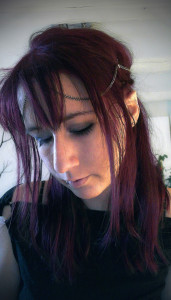 shereynia's Profile Picture