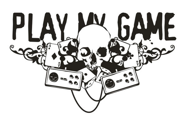 PMG screamo band's logo