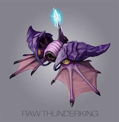 Raw Thunderking
