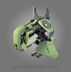 MH Dreadnought