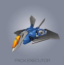 Pack Executioner