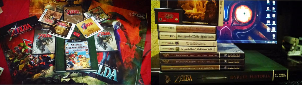 My Zelda Collection 2