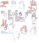 Hands tutorial?