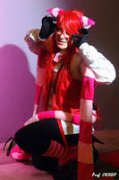 Grell Cheshire by Lolli-Tea