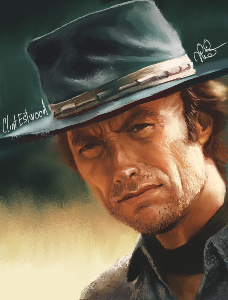 Good guy Clint by SundogsSnake
