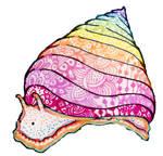 Sea Snail