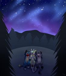 Summer Camp - Stargazing
