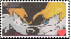 Miles fan STAMP by Miles-ProwerFanclub