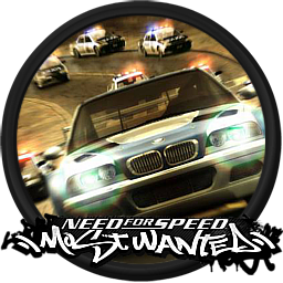 Icon - Need for Speed Most Wanted #2 by Zetanaros on DeviantArt