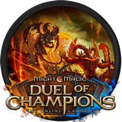 Icon - Duel of Champions #2 Inferno