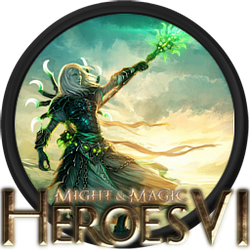 Icon - Might and Magic Heroes VI #4