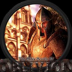 Icon - The Elder Scrolls IV: Oblivion