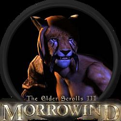 Icon - The Elder Scrolls III: Morrowind #1