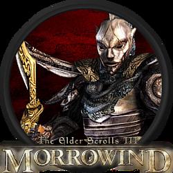 Icon - The Elder Scrolls III: Morrowind #2