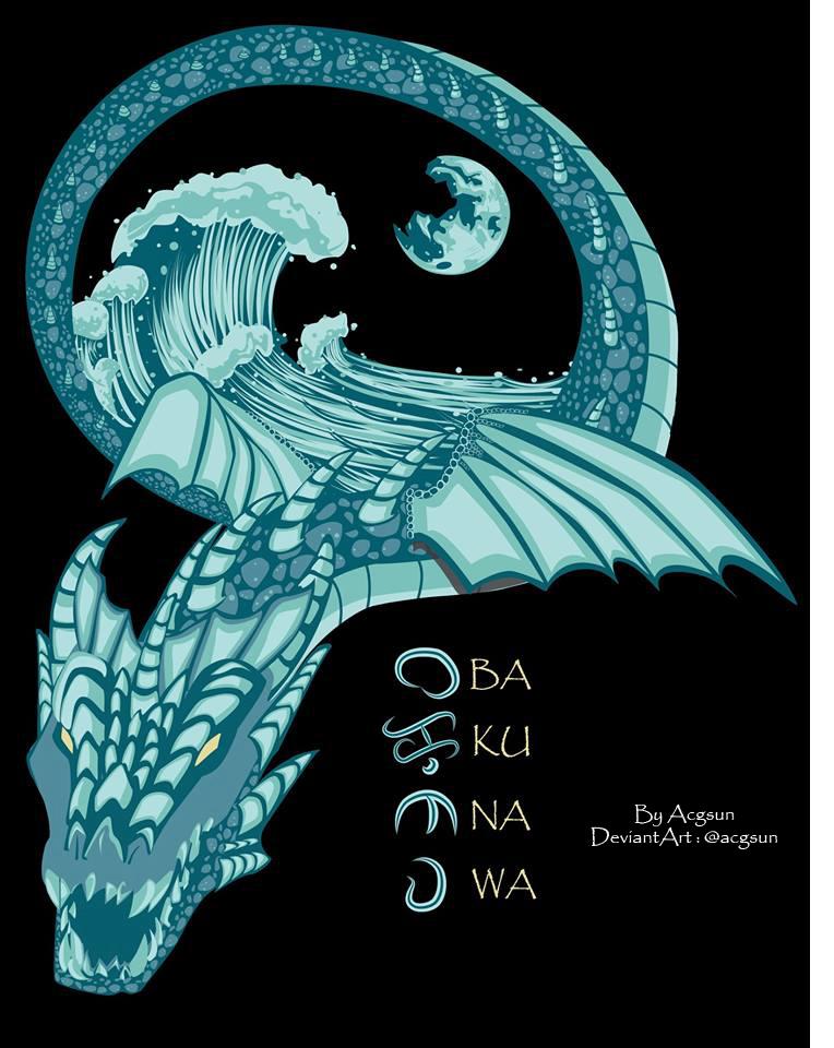 Bakunawa: The Filipino Dragon by jrldorado on DeviantArt