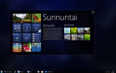 Omnimo 2 Desktop