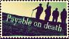 P.O.D Stamp by Funija