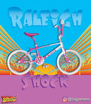 Raleigh Shock
