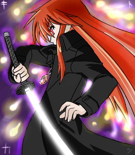 KitsuneInari's Profile Picture
