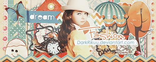 Fashion by DarkRikuu