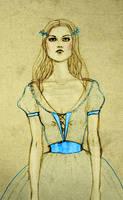 Giselle by lienertje