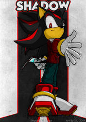 Shadow Part one ver 2.0 by stucat