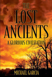 The Lost Ancients  Book Cover