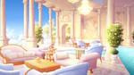 Olympus Living Room