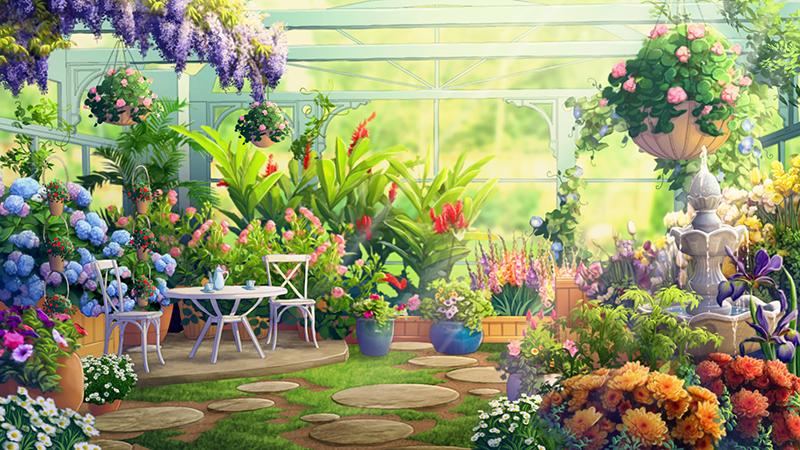 Medusa's Garden by tamiart