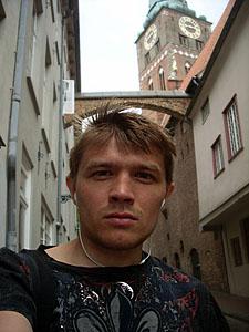 CG-Zander's Profile Picture