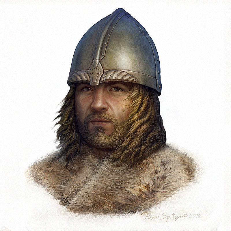 Viking by CG-Zander