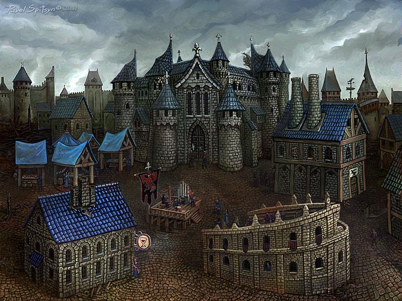 gothic картинки