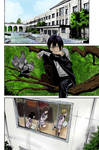 Yato is watching . . .